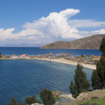 Isla del Sol, Bolivia, Photo by Amy Scott, all rights reserved