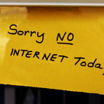 The Digital Nomad's Guide to Surviving an Internet Outage