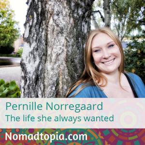 Pernille Norregaard
