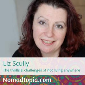 Liz Scully