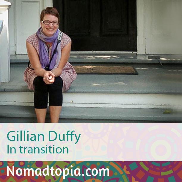 Gillian Duffy
