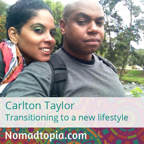 Carlton Taylor