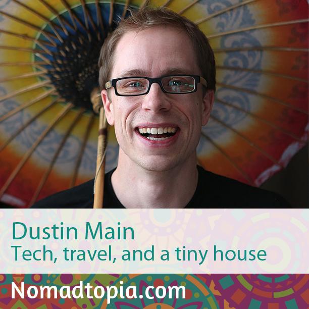 Dustin Main
