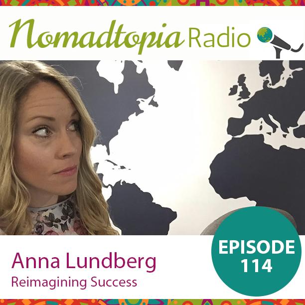Anna Lundberg