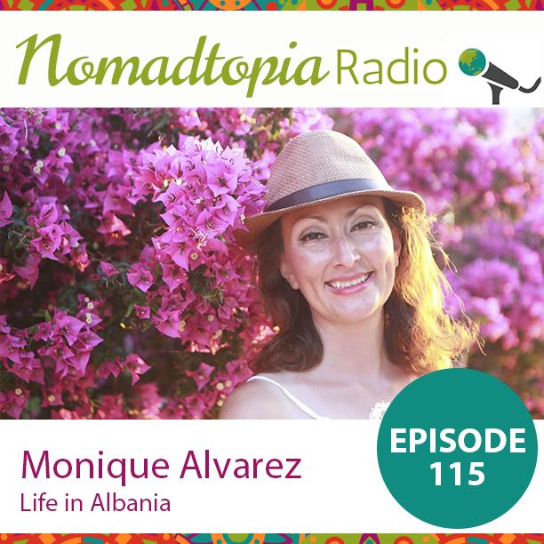 Monique Alvarez