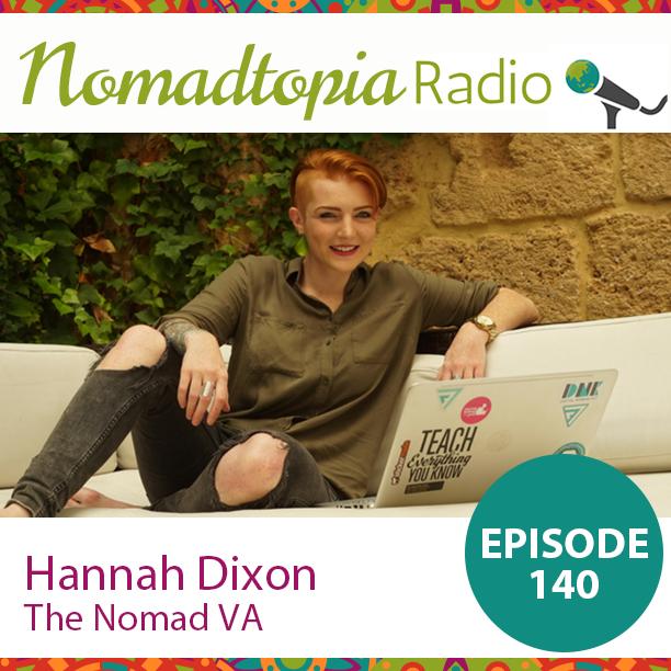 Hannah Dixon Nomad VA