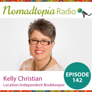 Kelly Christian Location-Independent Bookkeeper