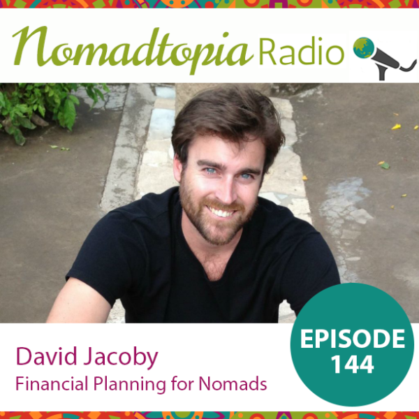 David Jacoby Remote Financial Planner