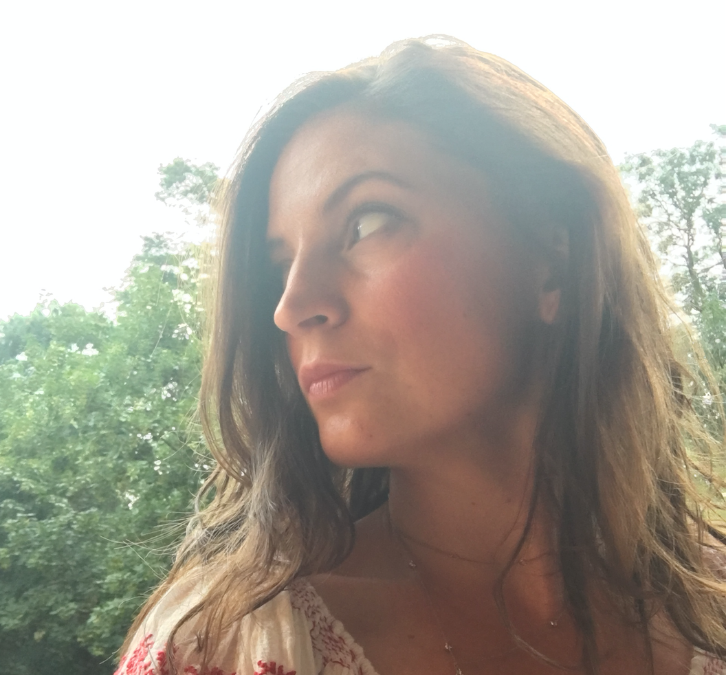 Lina Sanden, Nomadtopia Collective member