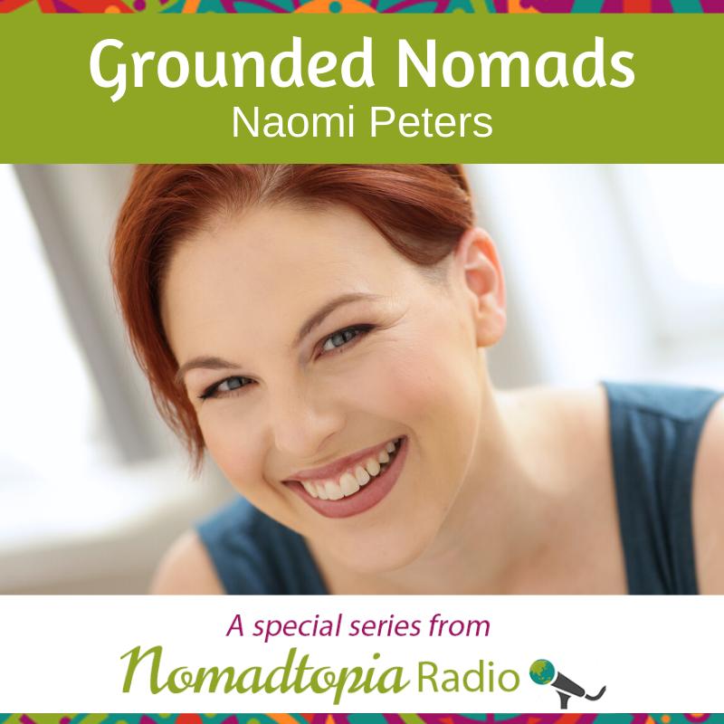 Naomi Peters